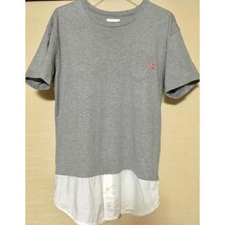 ソフ(SOPH)のRISEY RSP TEE (Tシャツ/カットソー(半袖/袖なし))