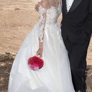 08dc89c159714 ウェディングドレス みんなのドレス(ウェディングドレス)