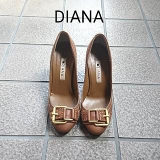 ダイアナ(DIANA)のDIANA ダイアナ パンプス ハイヒール(ハイヒール/パンプス)