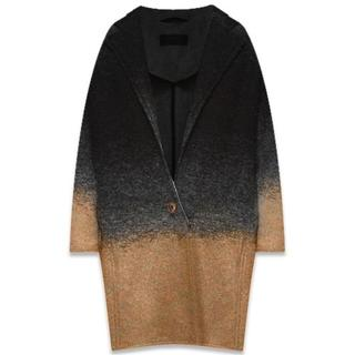 バレンシアガ(Balenciaga)のREPRESENT New Gradient Over Coat グラデーション(その他)