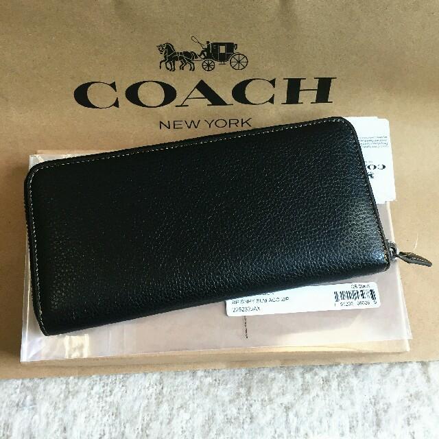 a400fcfcf6a4 COACH - ☆COACH長財布☆16122 スヌーピーコラボ 女性財布 アウトレット ...