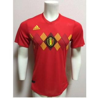 adidas - [週末限定値下げ]サッカー ベルギー ユニフォーム