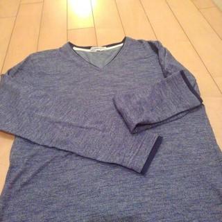 セマンティックデザイン(semantic design)のカットソー(Tシャツ/カットソー(七分/長袖))
