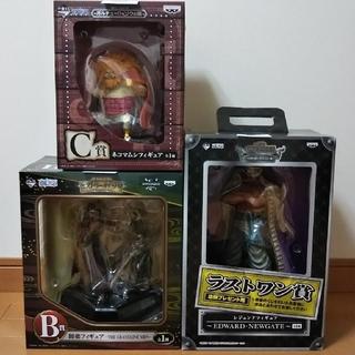 takka様専用・ワンピース一番くじフィギュア(キャラクターグッズ)