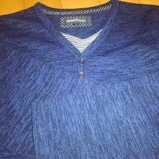 セマンティックデザイン(semantic design)のメンズカットソー(Tシャツ/カットソー(七分/長袖))