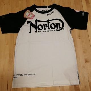 ノートン(Norton)のノートン☆Tシャツ(Tシャツ/カットソー(半袖/袖なし))