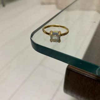 ティファニー(Tiffany & Co.)のTiffany   シュガースタックリング(リング(指輪))
