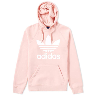 adidas - 【SALE】〈M〉adidas originals【トレフォイルパーカー】