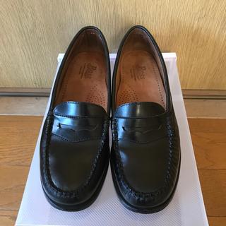 ジーエイチバス(G.H.BASS)のG.H.BASS ローファー (ローファー/革靴)