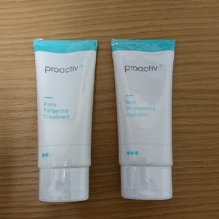 プロアクティブ(proactiv)のproactiv プロアクティブ ステップ2&ステップ3 90日分(美容液)
