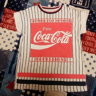 アトモスフィア(ATMOSPHERE)のTシャツ(Tシャツ(半袖/袖なし))