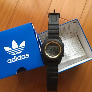 アディダス(adidas)のadidas時計 腕時計 訳あり(腕時計(デジタル))