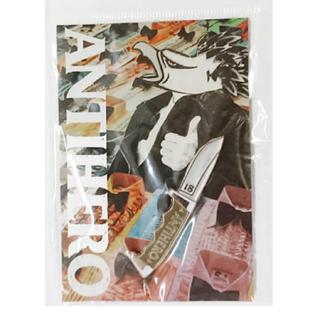 アンチヒーロー(ANTIHERO)の ANTIHERO「BUCK SHANK LAPEL PIN」(スケートボード)