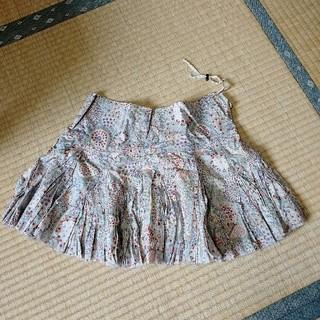 アンヴァレリーアッシュ(ANNE VALERIE HASH)のアンヴァレリーアッシュ スカート(ミニスカート)
