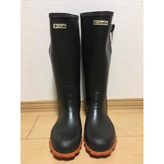 コロンビア(Columbia)のColombia 長靴 25cm(長靴/レインシューズ)