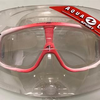 アクアラング(Aqua Lung)のダイビングマスク アクアラング  (マリン/スイミング)