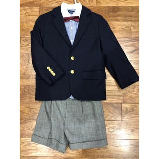 ラルフローレン(Ralph Lauren)の✳︎ラルフローレン✳︎ スーツ 110(ドレス/フォーマル)