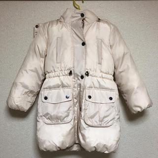 5aa5f6c964c55 ギャップキッズ ダウンコート 子供 コート(女の子)の通販 100点以上 ...