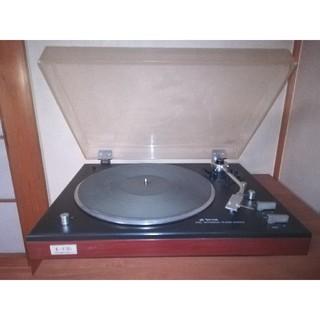 ビクター(Victor)のビクター レコードプレーヤーJL-F35(ターンテーブル)