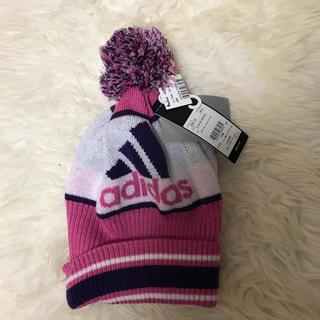 adidas - adidasニット帽