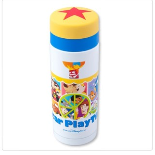 Disney - 【TDS限定】ピクサー プレイタイム ドリンクボトル