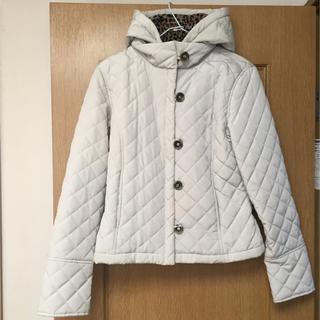 美品☆ CALVIN KLEIN ☆ カルバンクライン☆ キルティングジャケット