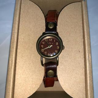 アーバンリサーチ(URBAN RESEARCH)のスヌーピー2625さま専用h.k.c 腕時計(腕時計)