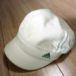 アディダス(adidas)のアディダス adidas ゴルフ ニット帽 キャスケット(キャスケット)