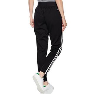 アディダス(adidas)の《adidas アディダス》3ストライプ パンツ(スキニーパンツ)