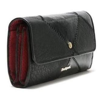 デシグアル(DESIGUAL)の新品タグ付き♡デシグアル リバーシブル長財布(財布)