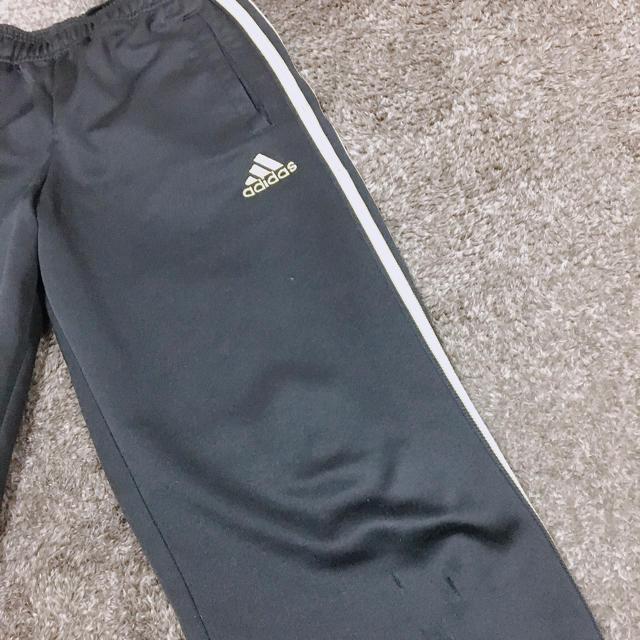 adidas(アディダス)のアディダス  ジャージ  150センチ キッズ/ベビー/マタニティのキッズ服 男の子用(90cm~)(ジャケット/上着)の商品写真