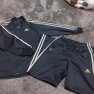 adidas - アディダス  ジャージ  150センチ