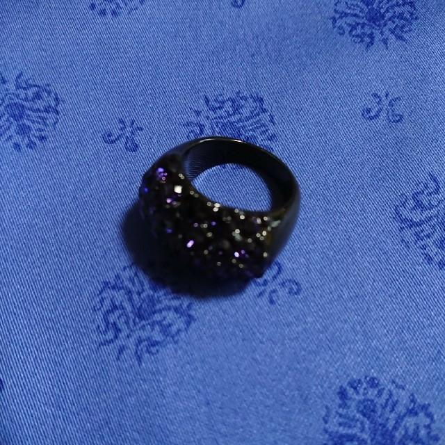 AGATHA(アガタ)の美品☆AGATHA(アガタ)☆リング 16号 レディースのアクセサリー(リング(指輪))の商品写真