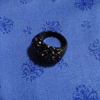 アガタ(AGATHA)の美品☆AGATHA(アガタ)☆リング 16号(リング(指輪))