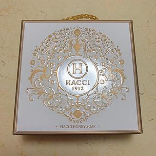HACCI 1912 石鹸 80g