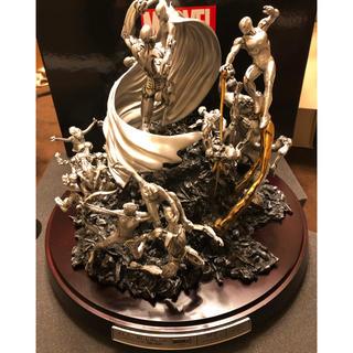 マーベル(MARVEL)のMARVEL アベンジャーズ エイジオブウルトロン 世界限定200個! ジオラマ(アメコミ)