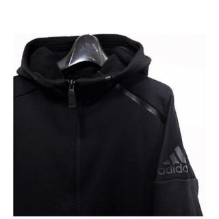 adidas - ★新品❗️adidas Z.N.E. HOODIE  Mサイズ◉人気のブラック