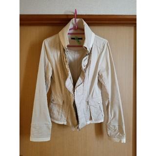 ギンザマギー(銀座マギー)のバウレットキー ジャケットコート(スプリングコート)