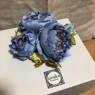 H.P.FRANCE - airaka アイラカ ヘッドドレス