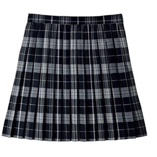 Cecile 制服スカート
