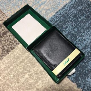 クロコダイル(Crocodile)のcrocodileの折り財布(折り財布)