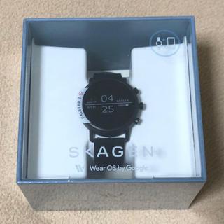 スカーゲン(SKAGEN)の【新品未開封】SKAGEN スカーゲン Falster2 skt5100(腕時計(デジタル))
