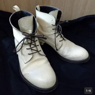 コレクションプリヴェ(collection PRIVEE?)のcollection PRIVEE? コレクションプリヴェ ブーツ 42 (ブーツ)