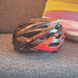 ジロ(GIRO)のヘルメット『GIRO ジロ』(その他)