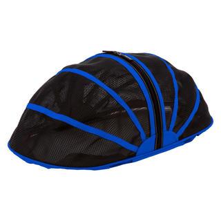 未使用 エアバギーフォードッグ ドーム2 メッシュルーフ M オリエンタルブルー