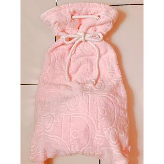 クリスチャンディオール(Christian Dior)のData様専用Dior ♡ リュック型タオルケット/リュック(リュック/バックパック)