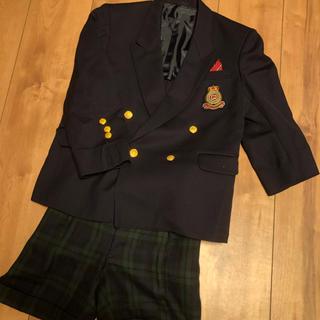 ラルフローレン(Ralph Lauren)のラルフローレンあり スーツ 男の子 130(ドレス/フォーマル)