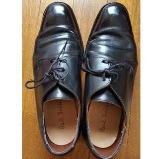 ポールスミス(Paul Smith)のポールスミスの革靴 ブラック(ドレス/ビジネス)
