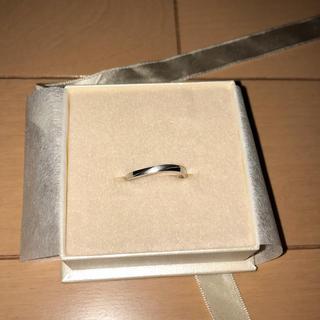 クミキョク(kumikyoku(組曲))の指輪 メンズ(リング(指輪))