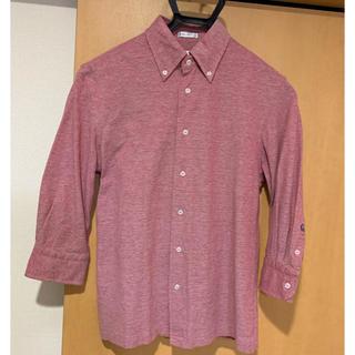 ギローバー(GUY ROVER)のGUY ROVER ギィローバー 七分袖シャツ(シャツ)